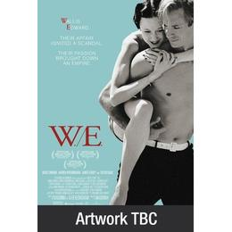 W.E. [DVD] [2011]